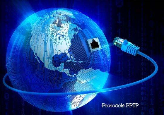 VPN protocole PPTP