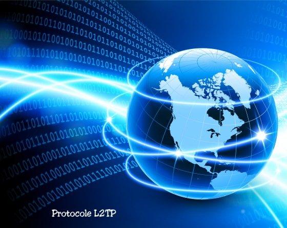 VPN protocole L2TP