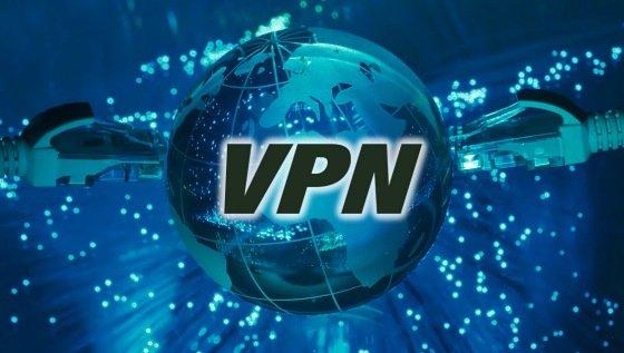 Protéger Internet VPN